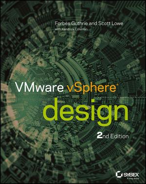 VMware vSphere Design, 2nd Edition